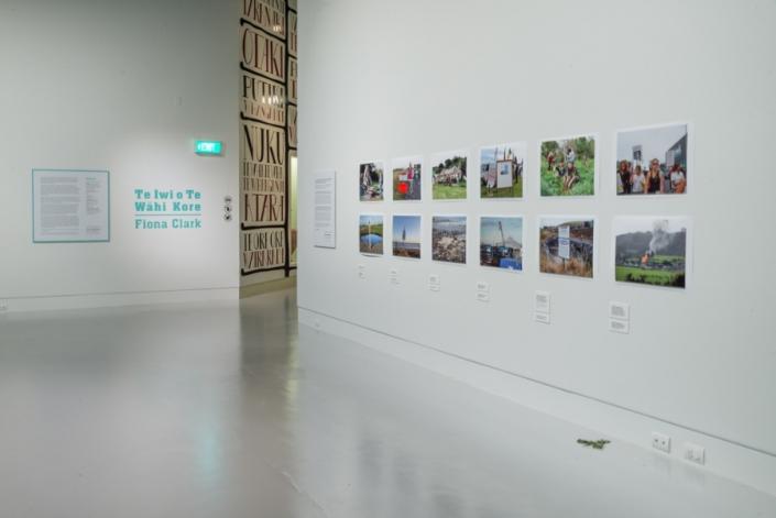 Te Iwi o Te Wāhi Kore - The Dowse Art Museum 15 July – 05 November 2017