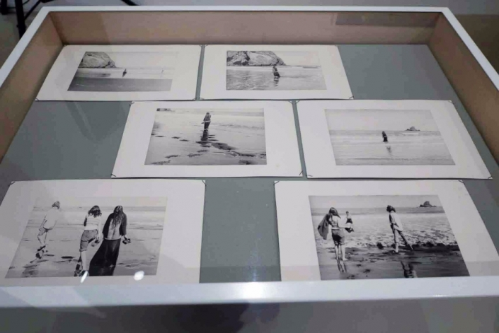 All Lines Converge archival images from exhibition 17 Dec 2016 - 20 Mar 2017 at the Govett-Brewster Art Gallery.