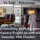 The Waitara Project exchange